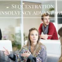 Insolvency, Sequestration, Liquidation, Rehabilitation