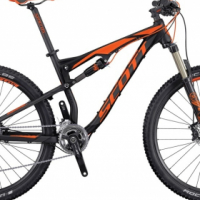 Bicycle - Mountain Bike - Scott Spark 940 29ER Mountain Bike