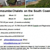 Umzumbe Chalets