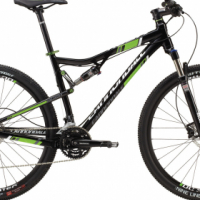 Bicycle- 29ER Mountain Bike Cannondale Rush Mountain Bike