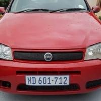 2007 Fiat Palio for sale