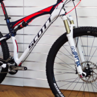 Bicycle - Mountain Bike - Scott Spark 930 Carbon 29ER Mountain Bike