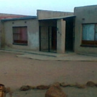 House for sale in new eersterus block f2 hammanskraal