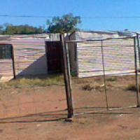 Stand for sale in new eersterus/HAMMANSKRAAL