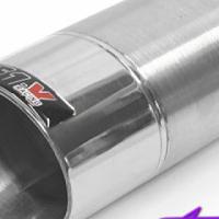 F1X Senna 63mm Tailpipe