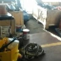 automotive workshop  closure