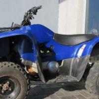 Yamaha Grizzly 300