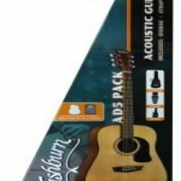 WASHBURN AD 5 ACOUSTIC/ELECTRIC COMBO PACK