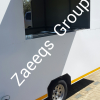 Food Trailers/Mobile Kitchens...Brand New