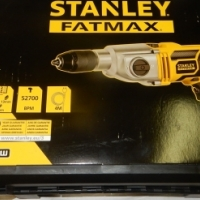 850W STanley Fatmax Drill