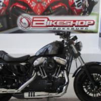 2016 Harley Davidson 1200 Sportster (finance available)