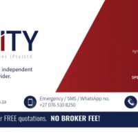 Agility Financial Service (Pty) Ltd