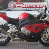 2012 BMW S1000RR (finance available)