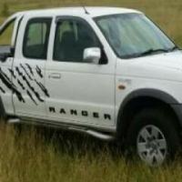 Ford Ranger 4.0 V6 2004