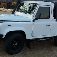 2012 Landrover Defender 90 for sale