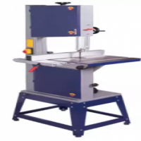 "14"" Bandsaw with Stand"