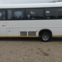Bus Volare W8