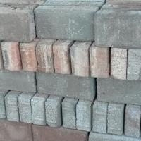 Paving Bricks and Mampara Bricks