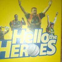 MTN Cricket Heroes 2003