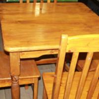 Dining room set S024622f
