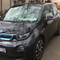 BMW i3 BeV + Super charger [2015] [14,800 Km] Bethlehem