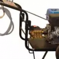 WHPW 3000 PSI High pressure cleaner