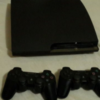 Playstation 3 & Games for sale