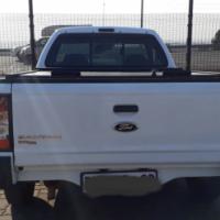 Ford Bantam 1.3i A/C P/S 2012
