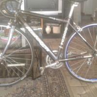 Raleigh rc2000 bike for sale