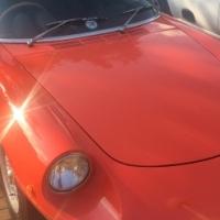 Alfa Spider S2