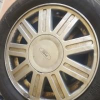Ford Figo Rims