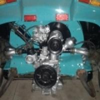 beetle motor to swop