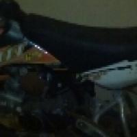 bullet put bike