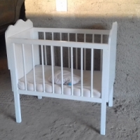 Baby cott/Chellino pram with car seat/baby compactum/feeding chair etc for sale
