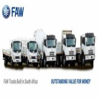 New Range FAW Trucks on Sale , at super low deals