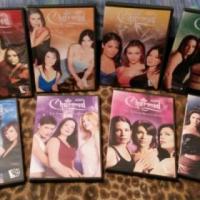 Charmed Full series