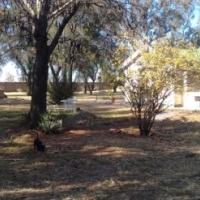 Large De Deur Plot with House For Sale
