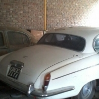 I have a couple of Jaguar Cars, would like to swop it for a project Porsche car.
