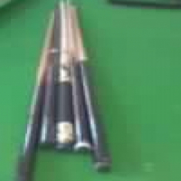 Spinsport Pool Table