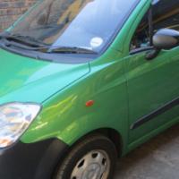 2006 Chevrolet Spark L 5 Dr, 138000Km