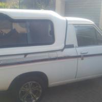 Nissan Champ 1400
