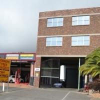Victoria Road SALT RIVER suit fitment centre ~ 395m²