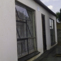 Two bedroom houe in Mamelodi East