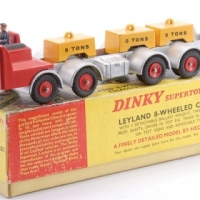 Dinky toys Wanted