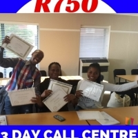 Call Centre Training course-Starting 24 July 2017 Book Now