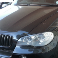BMW E70 LCi 3.0d Automatic MD House Motors