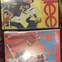 Glee seasons 1-6