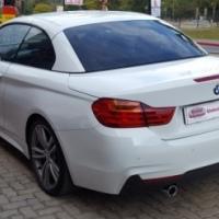 2014 93,000 BMW 435i CONVERT M SPORT A/T(F33)