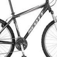 Scott Aspect 60 bike
