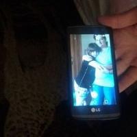LG foon te ruil vir enige ander touch screen
